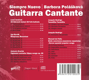 CD Guitarra Cantante